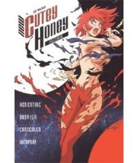 Новая Милашка Хани OVA [1 DVD]