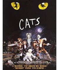 Кошки - Мюзикл [DVD]