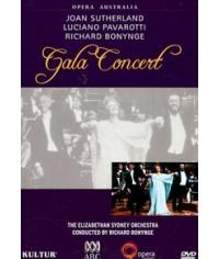 Паваротти, Сазерленд, Бонинг - Концерт в Опере Сиднея [DVD]