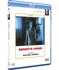 Видео Бенни [Blu-ray]