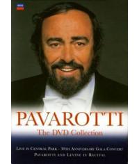 Лучано Паваротти - Коллекционное издание [3 DVD]
