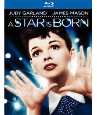 Звезда родилась [Blu-ray]