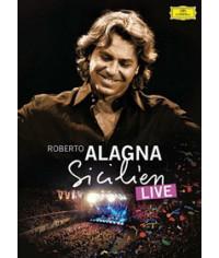 Роберто Аланья - Сицилиец [2 DVD]