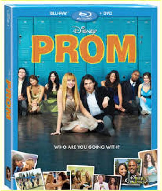 Выпускной 2011 [Blu-ray]