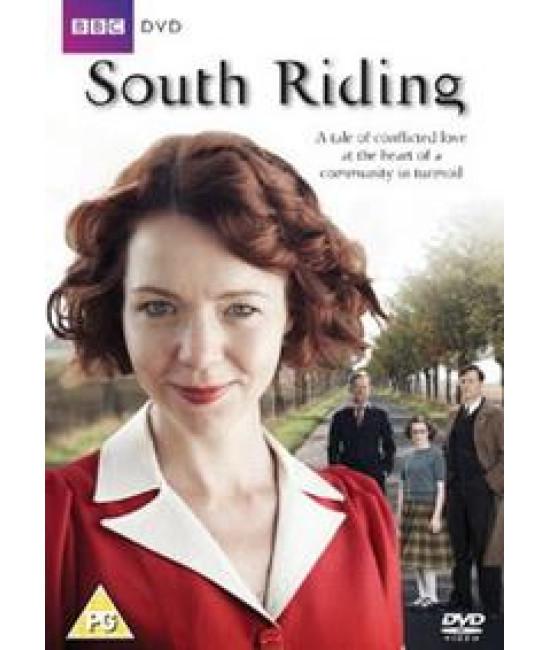 Южный Райдинг (1 сезон) [DVD]