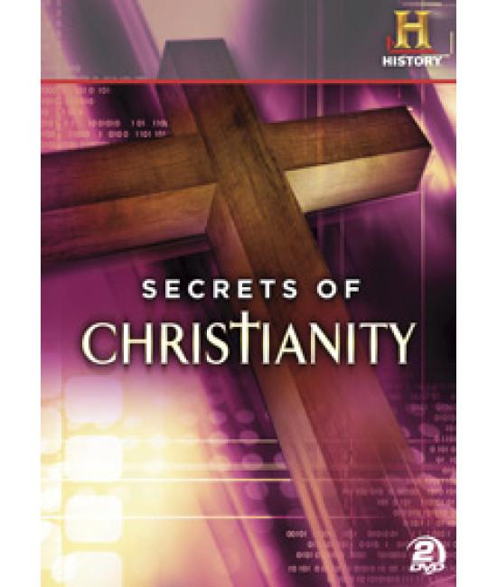 Загадки Христианства [1 DVD]