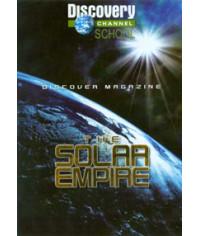 Солнечная империя [1 DVD]