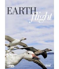 Мир с высоты птичьего полета [1 DVD]