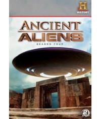 Древние пришельцы (1-6 сезон) [6 DVD]
