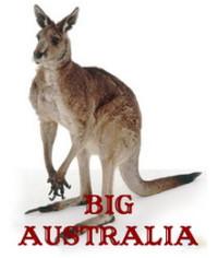 Большая Австралия [1 DVD]