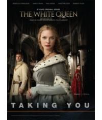 Белая королева [1 DVD]