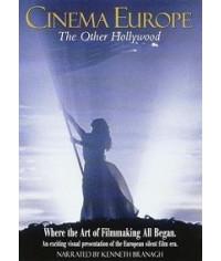 Кино Европы: Неизвестный Голливуд [1 DVD]