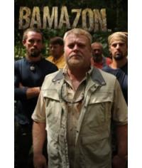 Бамазонка [1 DVD]