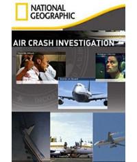 Расследование авиакатастроф [6 DVD]