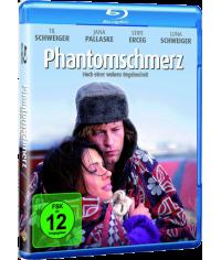 Фантомная боль [Blu-Ray]