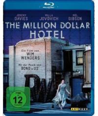 Отель «Миллион долларов» [Blu-Ray]