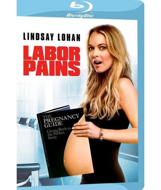 Временно беременна [Blu-Ray]