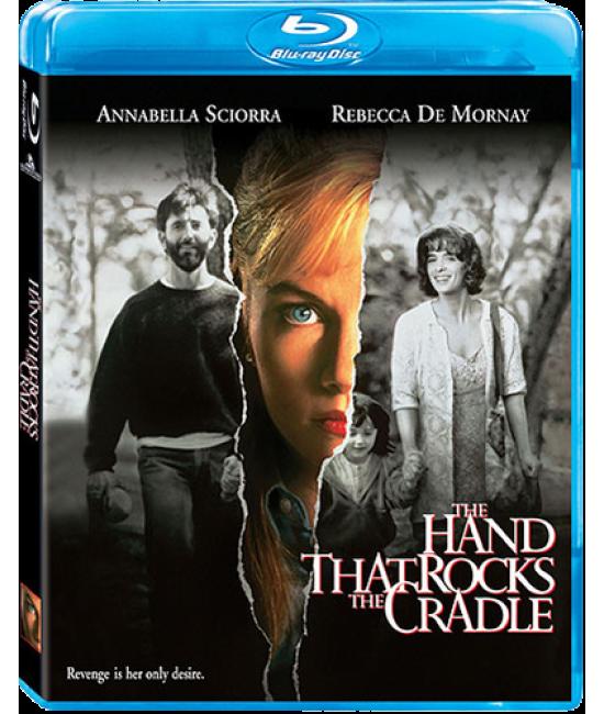 Рука, качающая колыбель [Blu-Ray]