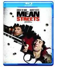 Злые улицы [Blu-Ray]