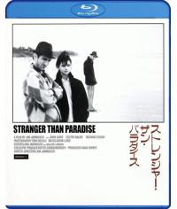 Более странно, чем в раю [Blu-Ray]