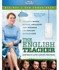Учитель английского [Blu-Ray]