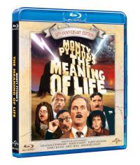 Смысл жизни по Монти Пайтону [Blu-Ray]