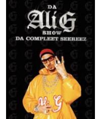Шоу Али Джи [DVD]