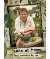 Джейми у себя дома  [2 DVD] 2007-2008