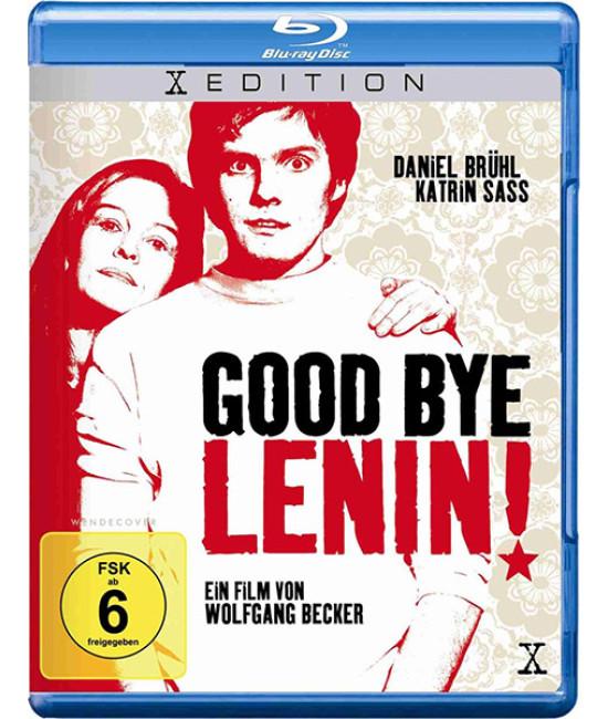 Гуд бай, Ленин! [Blu-ray]
