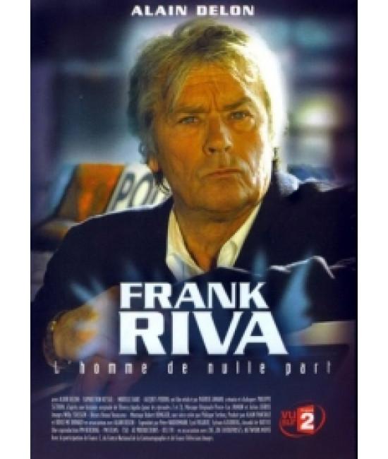 Франк Рива: Человек ниоткуда (1 сезон) [DVD]