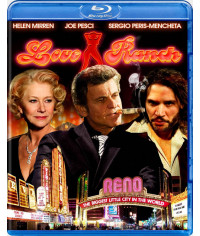 Ранчо любви [Blu-ray]
