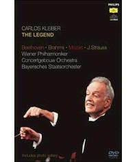 Карлос Клайбер - Легенда [DVD]