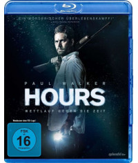 Считанные часы [Blu-ray]