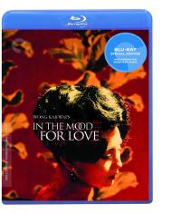 Любовное настроение [Blu-ray]