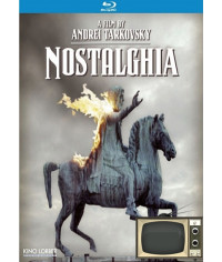 Ностальгия  [Blu-ray]