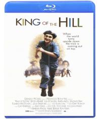 Царь горы [Blu-ray]
