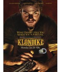 Клондайк (1 сезон) [1 DVD]