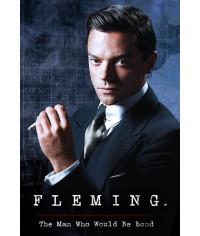 Флеминг (Человек, который хотел стать Бондом) (1 сезон) [1 DVD]