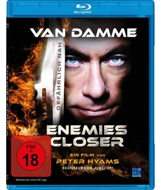 Близкие враги [Blu-ray]