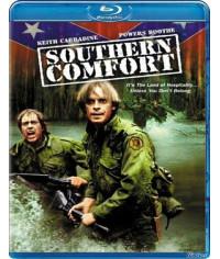 Южное гостеприимство [Blu-ray]