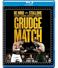 Забойный реванш (Решающий бой) [Blu-ray]
