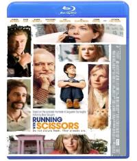 На острой грани [Blu-ray]