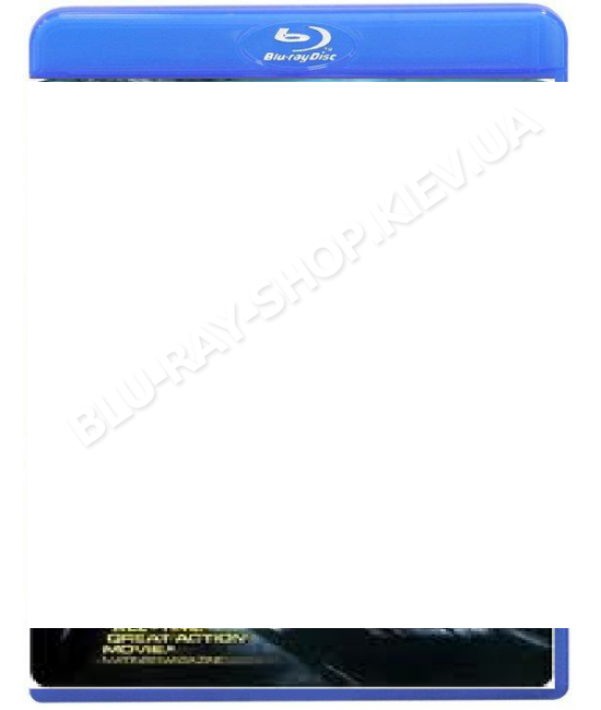 Водитель [Blu-ray]