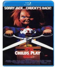 Детские игры 2 [Blu-ray]