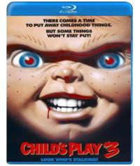 Детские игры 3 [Blu-ray]