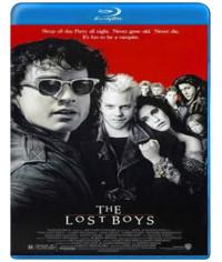Пропащие ребята 1 [Blu-ray]
