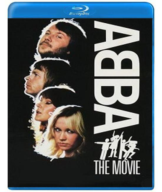 Абба. Фильм / Abba. The Movie [Blu-Ray]