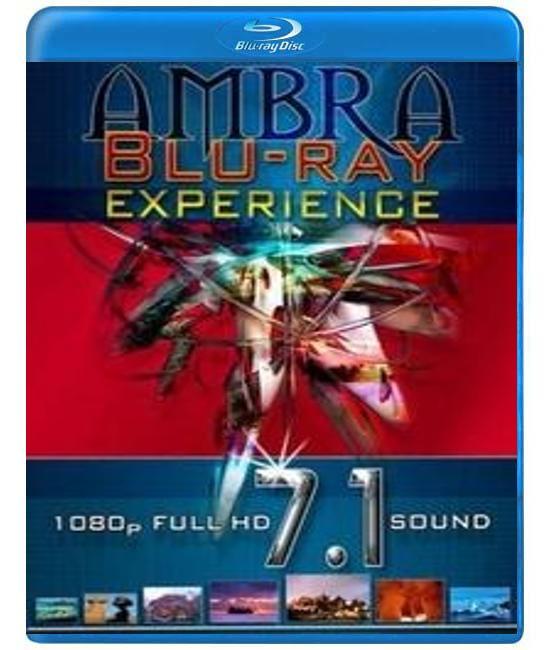 Амбра [Blu-Ray]