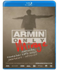 Armin van Buuren - Armin Only - Mirage [Blu-Ray]