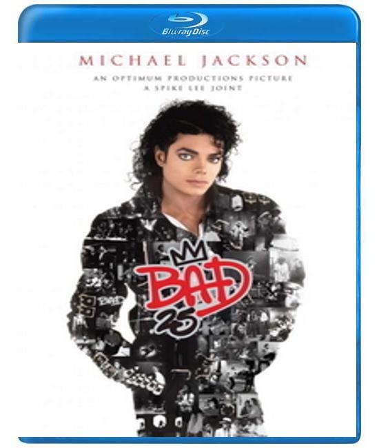 Плохой 25 [Blu-ray]